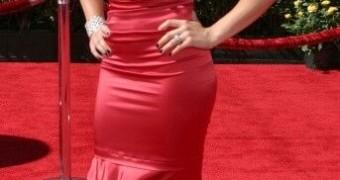 Danica Patrick - Sexy Dresses