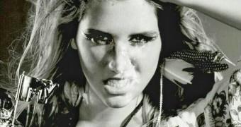 Kesha facials