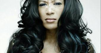 WWE Diva facials