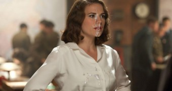 hayley atwell peggy carter marvel fakes
