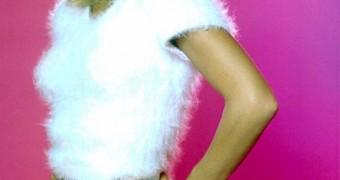 Judy Landers - Fluffy