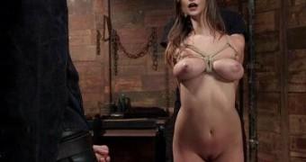 celeb melissa benoist supergirl femdom tied tits helpless lezdom