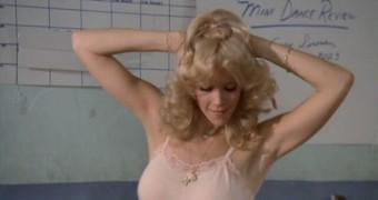Judy Landers - Dance Rehearsal