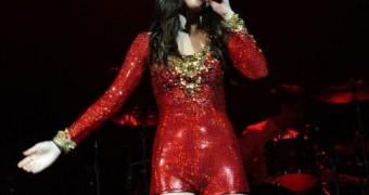 Selena-Gomez-Camel-Toe ,nipp slip and pussy oops
