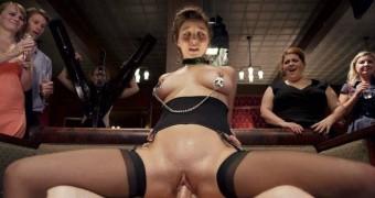 celeb melissa benoist supergirl femdom tied tits helpless slave