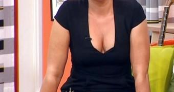 Vanessa Blumhagen sucht für heute Abend noch einen One Night st