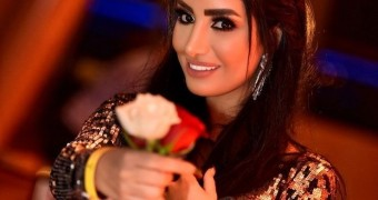Beautiful Nora Ahmed نورا أحمد