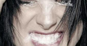 Winona Ryder Cumslut
