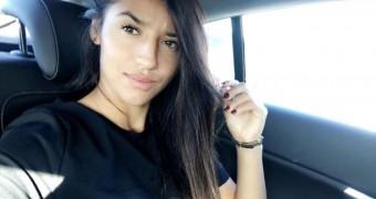 Sakina Karchaoui - Sexy French Footballer