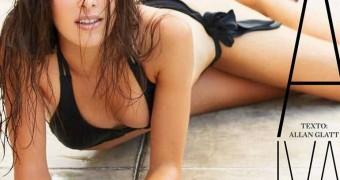 Ana Ivanovic in Bikini