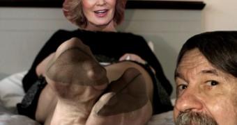 Jessica Lange Fakes
