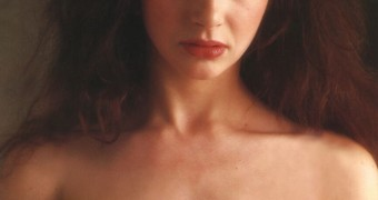 Kate Bush NUDE & XXX fakes