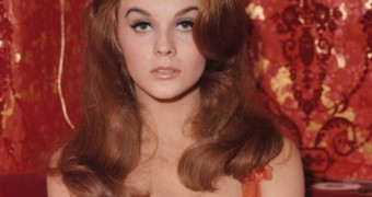 Ann Margret, one of my all time favorite beauties!