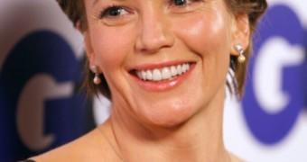 Hollywood mature Diane Lane