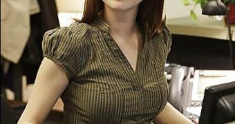 Ellie Kemper (Kimmy Schmidt)