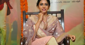 rakul preet in indian attire