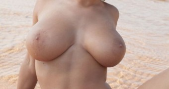 Pascale Picard Fake Nudes