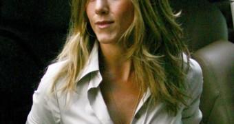 Jennifer Aniston. Some real hot photos.