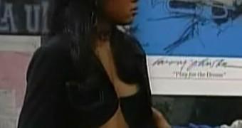 Tatyana Ali ( Ashley Banks )