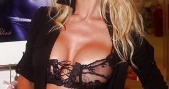 Victoria Silvstedt Supermodel Edel Milf
