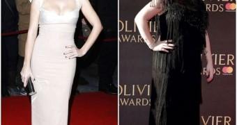 Sheridan Smith Weight Gain