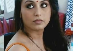 Sexy rani mukherjee