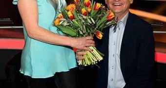 Deutsche Promis Anne Gesthuysen