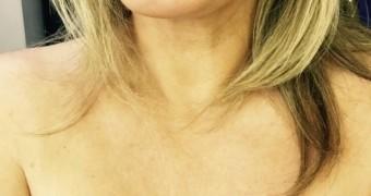 Sally Lindsey Leaked Nudes