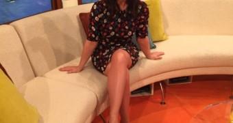 Sexy Susanna Reid
