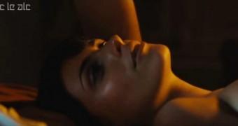 Chiara Gensini has great tits