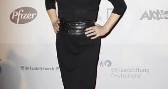 Deutsche Promis Sabine Kaack