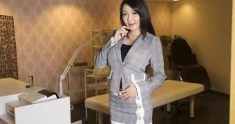 Celebrity Lady Azumi Nakama
