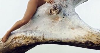 Tanja Thomas aka Michelle nude pics