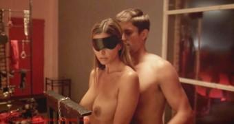 Charisma Carpenter (Angel) nude pics