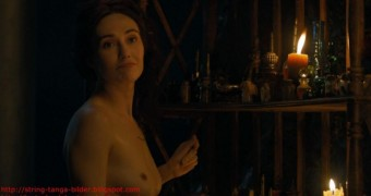 Carice Van Houten (Game of Thrones) nude pics