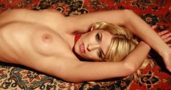 Annica Hansen nude pics