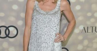 Julie Bowen, sublime MILF de Modern Family