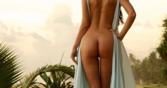 Sila Sahin (GZSZ) nude pics