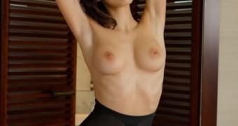 Jacqueline Scherer - German Playmate