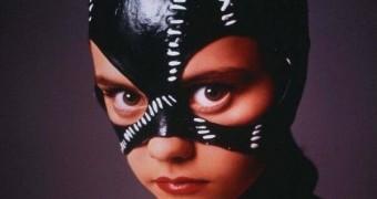 Christina Ricci - Catwoman