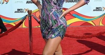 Busty Beyonce