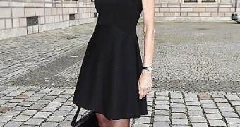 German Celebs Nina Ruge