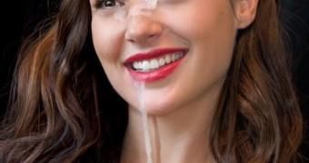Gal Gadot Facial Fake