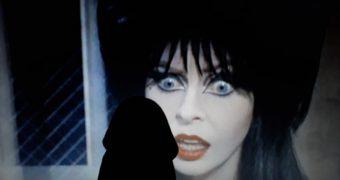 Elvira Cum Tribute