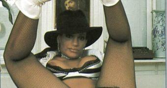 Subscribe Vanessa Del Rio Legend of porn
