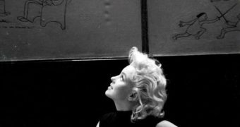 Marilyn Monroe VII