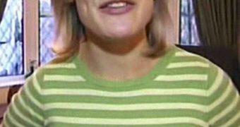 Kate Bliss