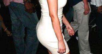those sexy kardashian sluts