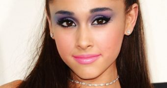 Celebs in whore makeup