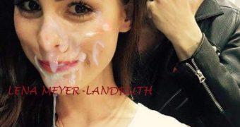 Lena Meyer-Landruth Fakes
